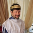 Сергей в греческом - День рождения в стиле Древней Греции - Волошины.РФ