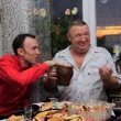 Сначала тост, а потом пить - День рождения в стиле Древней Греции - Волошины.РФ