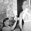 Просмотр фотографии на телефоне - День рождения в стиле Древней Греции - Волошины.РФ