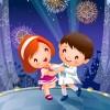 Дети танцуют - Рамки по теме: детский спорт - Волошины.РФ