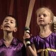 """""""Запевалы"""" - Концерт в ЦДРИ - Волошины.РФ"""