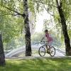 В парке - Фотоохота в парке - Волошины.РФ