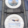 Первый полет на северный полюс - Охота за памятниками - Волошины.РФ