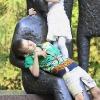 Детям он явно нравиться - Охота за памятниками - Волошины.РФ