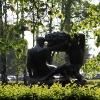 """Скульптура """"Плодородие"""" - Охота за памятниками - Волошины.РФ"""