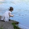 Тишина воды - Брат и Сестра. Две семьи. Два парка - Волошины.РФ