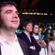Виктор Саксон - Sanoma Independent Media 20 лет - Волошины.РФ