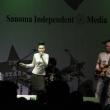 На сцене Ёлка - Sanoma Independent Media 20 лет - Волошины.РФ