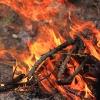 Они горят - Весна в Балашихе - Волошины.РФ