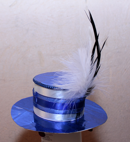 Третья шляпка - Мини-шляпки - Волошины.РФ